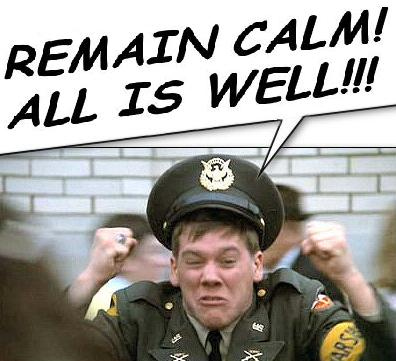animal house remain_calm
