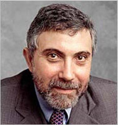 Dr. Paul Krugman